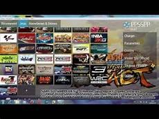 Comment Telecharger Et Jouer Des Jeux Psp Sur Pc Ou