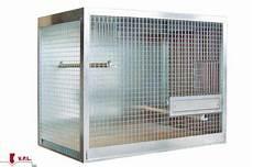 gabbie usate vpl gabbie voliere modulari e camere termiche