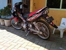 Modifikasi Yamaha Zr by Tabloid Motor Kumpulan Photo Modifikasi Motor Yamaha
