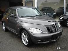 2006 chrysler pt cruiser gt 2 4 turbo car photo and specs