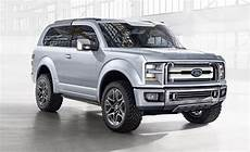 2020 ford bronco look new 2020 ford bronco what to expect
