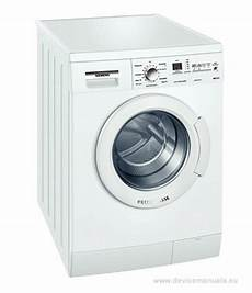 Siemens Waschmaschine Extraklasse Varioperfect G 252 Nstige