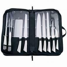 professional kitchen knife set ebay