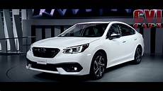 new 2020 subaru legacy sport exterior and