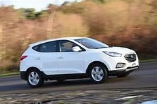 hyundai ix35 fuel cell review what car