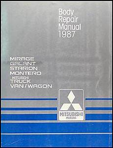best car repair manuals 1987 mitsubishi mirage windshield wipe control 1987 mitsubishi mirage repair shop manual set original
