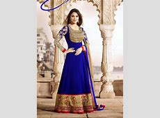Stylish Frock Designs Which Are Long And Beautiful