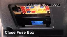 2002 hyundai sonata fuse box diagram interior fuse box location 2002 2005 hyundai sonata 2004 hyundai sonata gls 2 7l v6