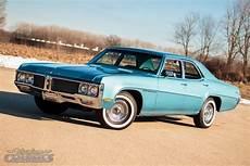 1970 buick lesabre custom classics auto and restoration