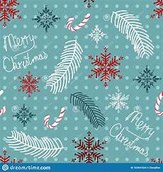 vector seamless christmas pattern print background wallpaper white blue turquese