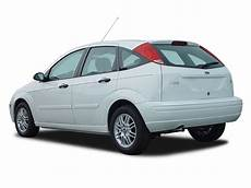 Ford Focus 2004 - 2004 ford focus reviews research focus prices specs