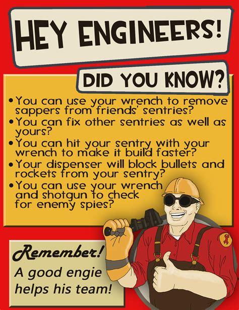 Tf2 Engineer Sprays