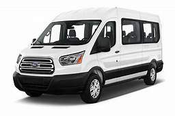 2017 Ford Transit Reviews And Rating  Motor Trend