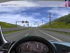 Premi 232 Re Le 231 On De Conduite Sur Simulateur