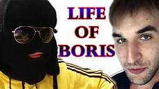 why of boris is the best youtuber channel review