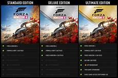 forza horizon 4 ultimate edition preorder bonus dlc discussion thread forza horizon 4