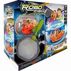 robo fish avec aquarium tropical bestofrobots