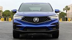acura rdx infiniti qx50 the best of their brands