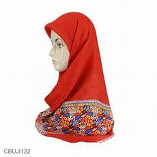 Jilbab Segi Empat Tirex Jilbab Pashmina Murah
