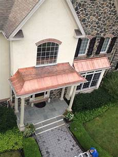 concave standing seam copper metal roof with flat seam soldered top copper roof idea metal