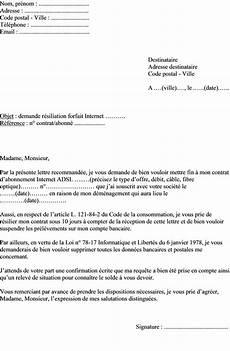 numero free pour resilier lettre de r 195 169 siliation de contrat bouygues