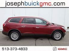 Buy Used Buick Enclave by Buy Used 2010 Buick Enclave 1xl In 8700 Colerain Ave