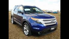 2014 ford explorer xlt 4wd review maryland ford dealer