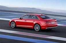 2017 audi s4 debuts with 354 hp drops manual option