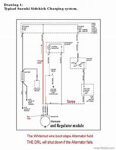 Marvelous Car Mgb Wiring Diagram Alternator Starter
