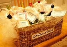 Wine Gifts For Wedding