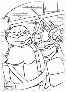 Ausmalbilder Kostenlos Ausdrucken Turtles Malvorlagen Zum Drucken Ausmalbild Mutant