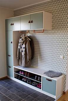 Kallax Ideen Flur - ikea hacks for home 61 for the home hallway storage