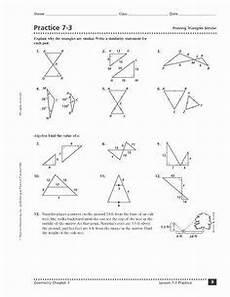 geometry worksheets similar triangles 888 similar triangles worksheets geometry worksheets triangle worksheet