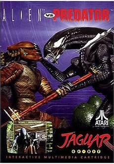 Atari Jaguar Vs Predator vs predator atari jaguar