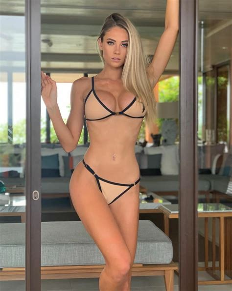 Michelle Tripson Nude