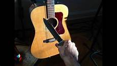 blues slide guitar guitar lesson how to play slide guitar blues with a knife scissor this is the blues