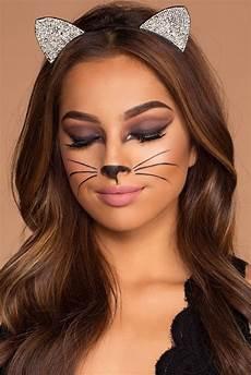 1001 ideen f 252 r katze schminken katze schminken