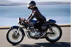 katie abdilla s honda cb400f restomod billie bikebound