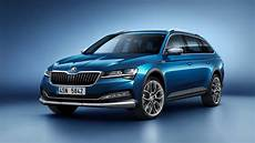 2020 skoda superb 2020 skoda superb scout revealed being pitched as an suv
