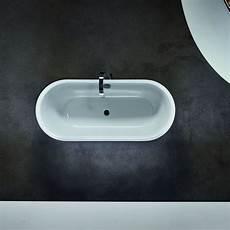 bettelux oval baignoire aux rebords ultra fins en 238 lot