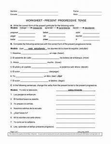 free worksheets preterite tense 18676 progressive verb tenses pdf david simchi levi