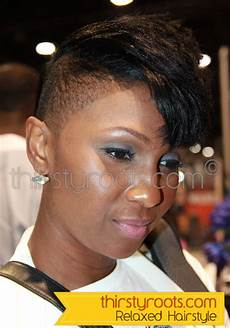 short hairstyles 2014 for black women