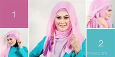 Fashion Kreasi Jilbab Cantik Untuk Pinkaholic Vemale