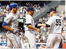yankees vs blue jays live