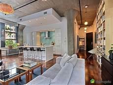 Loft Vendu Montr 233 Al Immobilier Qu 233 Bec Duproprio 482836