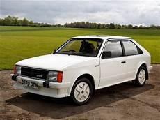Vauxhall Astra Mk1 Gte Classic Car Review Honest