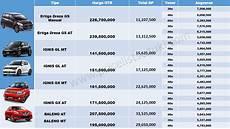 Harga Mobil Suzuki by Harga Suzuki Apv New Luxury 2014 Price List Suzuki Mobil