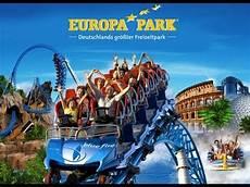 Une Journ 233 E 224 Europa Park Avec Alphadelta06 Wodan Blue