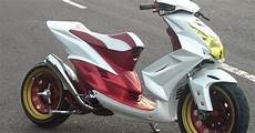 Modifikasi Mio 2010 by Modifikasi Yamaha Mio Sporty Thecitycyclist