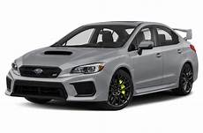 Subaru Wrx Sti 2019 - 2019 subaru wrx sti specs price mpg reviews cars